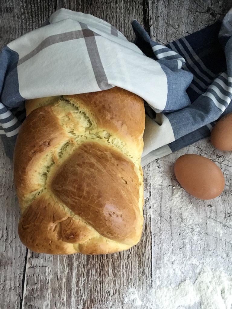 treccia di pane presentazione_6